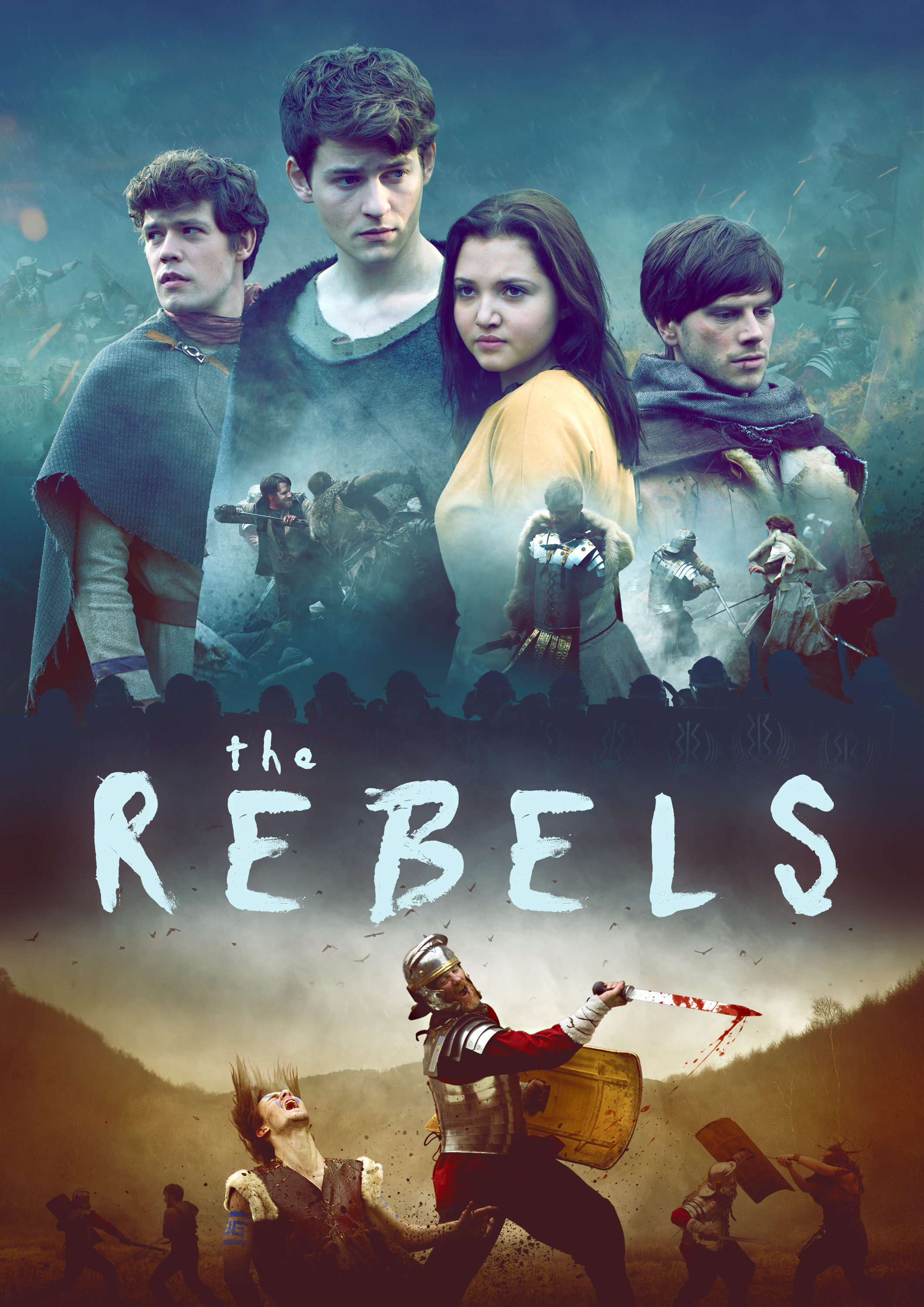 The Rebels (2019) Download full Movie & Watch Online