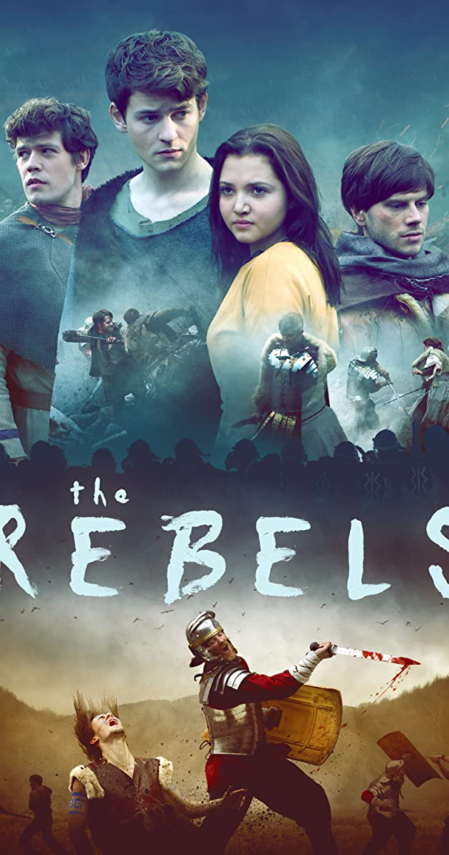Subtitle of The Rebels