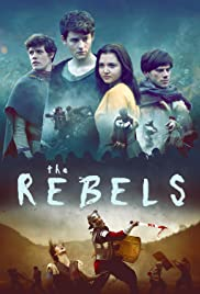 The Rebels (2019) 1080p