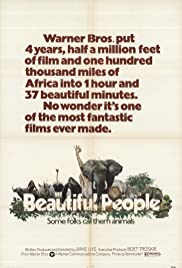 Beautiful People (1974) Poster - Movie Forum, Cast, Reviews