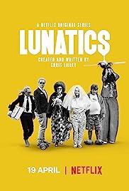 Lunatics Poster