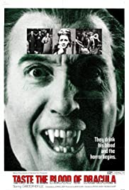 Taste the Blood of Dracula(1970) Poster - Movie Forum, Cast, Reviews