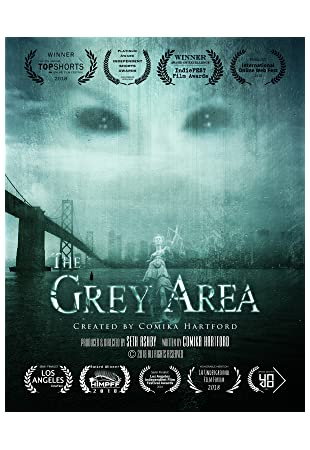The Grey Area (2018)