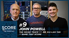 John Powell, The Inside Track con Siu-Lan Tan e Name That Score
