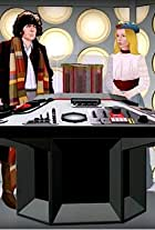 Doctor Who and the Shada Man
