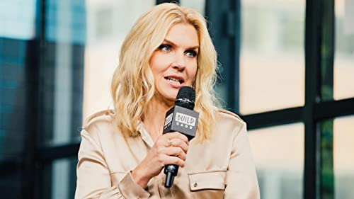 "BUILD: Rhea Seehorn on how her Charcter's Evolution on ""Better Call Saul"""