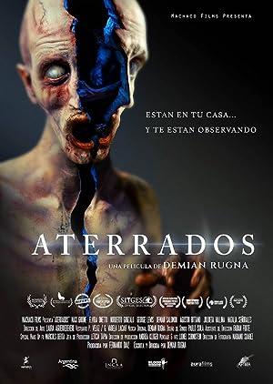 Aterrados คดีผวาซ่อนเงื่อน