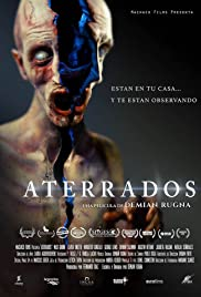 Watch Full HD Movie Terrified (2017)