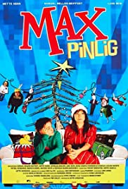 Max Embarrassing Poster
