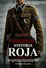 Historia Roja(2016) Poster - Movie Forum, Cast, Reviews