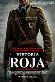 Primary photo for Historia Roja