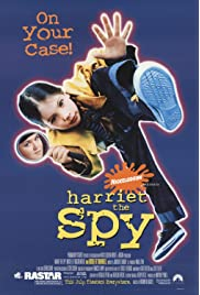 ##SITE## DOWNLOAD Harriet the Spy (1996) ONLINE PUTLOCKER FREE