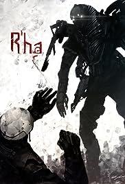 R'ha Poster