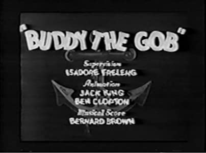 High quality movies downloads Buddy the Gob by none [1680x1050]