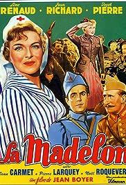 La Madelon Poster