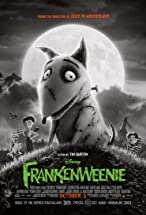 Primary image for Frankenweenie