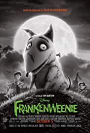 Watch Movie Frankenweenie (2012)