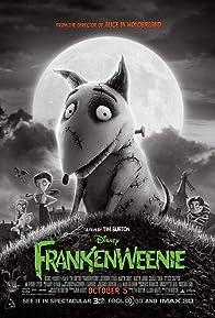 Primary photo for Frankenweenie