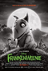 Primary photo for Frankenweenie