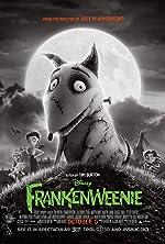 Frankenweenie (2012) - Box Office Mojo
