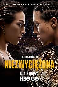 Joanna Jedrzejczyk in Niezwyciezona (2021)