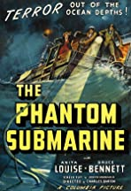 The Phantom Submarine