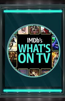 IMDb's What's on TV (2019– )