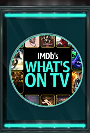 IMDb's What's on TV Poster