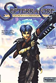 Septerra Core: Legacy of the Creator Poster
