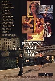 Everyone Says I Love You (1996) 1080p