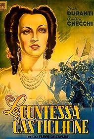 La contessa Castiglione (1942)