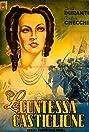 The Countess of Castiglione (1942) Poster