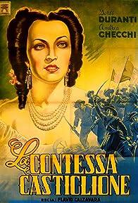 Primary photo for The Countess of Castiglione