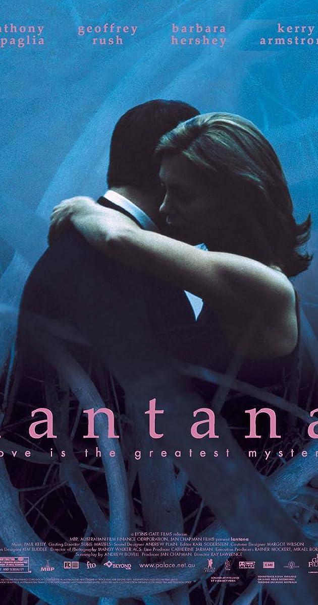 Subtitle of Lantana