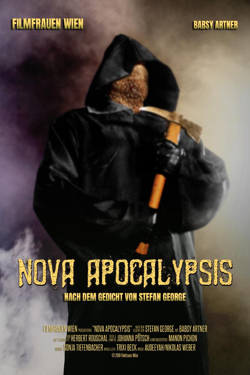 Nova Apocalypsis Photo Gallery Imdb