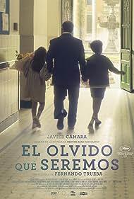 Javier Cámara in El olvido que seremos (2020)