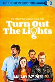 Turn Out the Lights Poster
