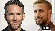 Mountie Mash: Ryan Gosling or Ryan Reynolds?