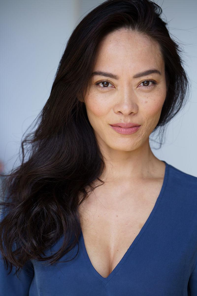 Leilani Wong