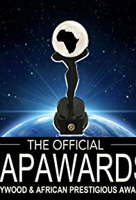 Primary photo for Hollywood and African Prestigious Awards Show