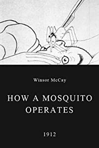 Best download website for movie How a Mosquito Operates by Winsor McCay [Ultra]