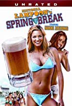 Spring Break 24/7