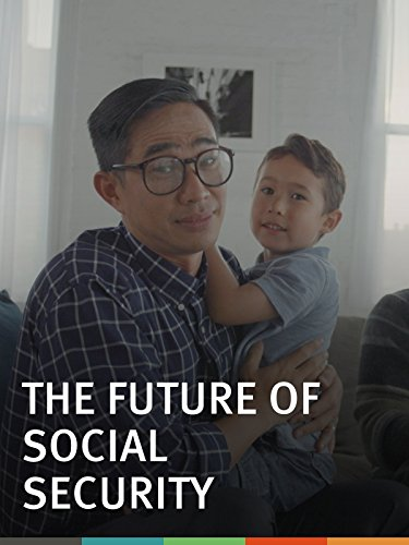 The Future of Social Security 2016