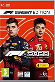 F1 2020 Poster