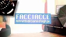 Facciacce, Ritratti di Corsi d'oghje (2013– )