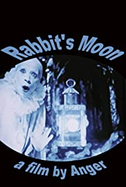 Rabbit's Moon Poster