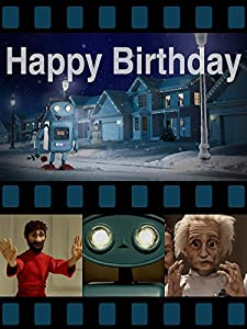 HD movie trailers 2018 download Happy Birthday Estonia [480p]