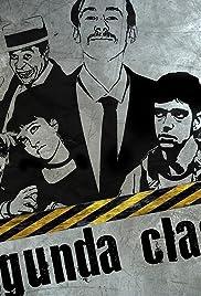 Segunda clase Poster