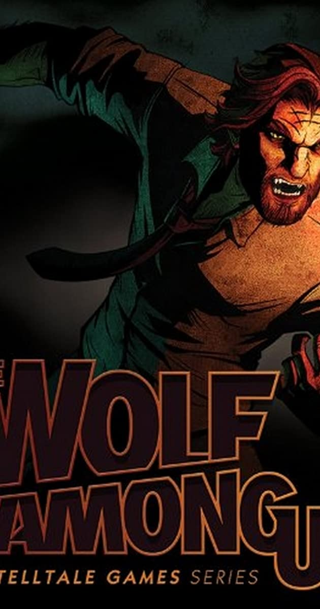 The Wolf Among Us (Video Game 2013) - IMDb