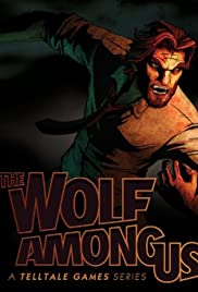 The Wolf Among Us Poster